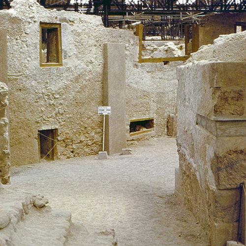 Η  0013 Santorini Excavations