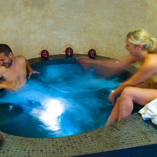 Honeymoon Petra Santorini 10