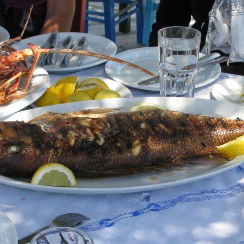 Honeymoon Petra Santorini 12