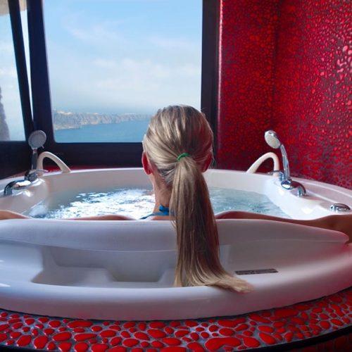 Honeymoon Petra Santorini 16