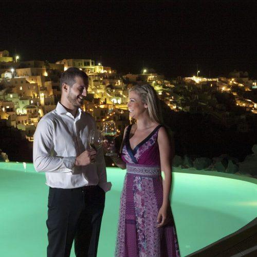 Honeymoon Petra Santorini 22