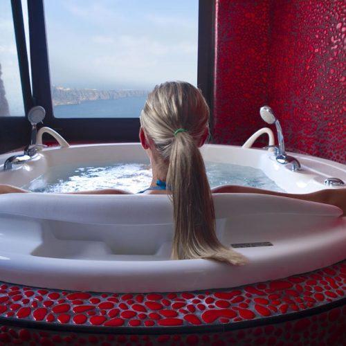 Honeymoon Petra Santorini 3