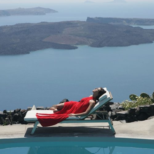 Honeymoon Petra Santorini 30