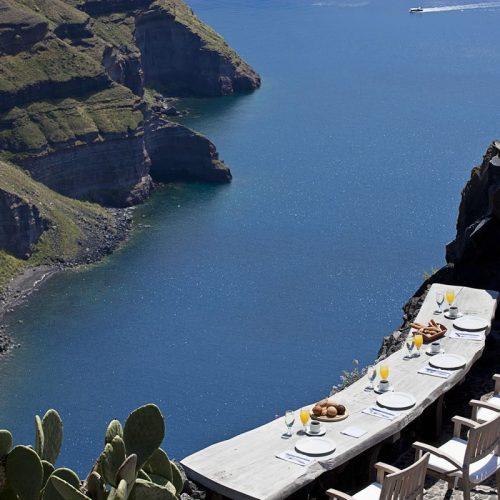 Honeymoon Petra Santorini 31