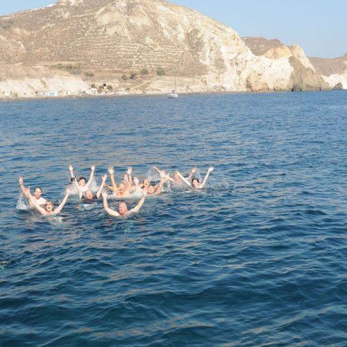 Honeymoon Petra Santorini 34