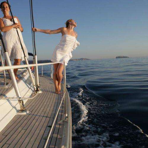 Honeymoon Petra Santorini 36