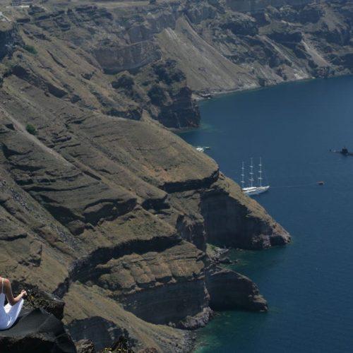 Honeymoon Petra Santorini 43