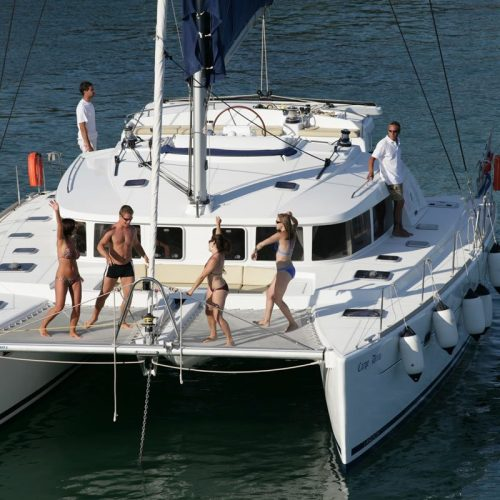Honeymoon Petra Santorini 9