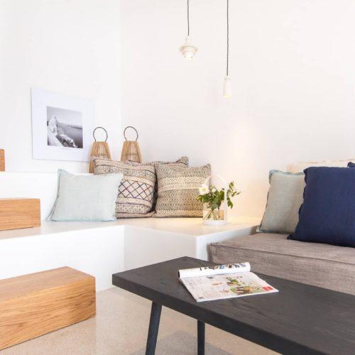 Honeymoon Petra Suites Nest 19