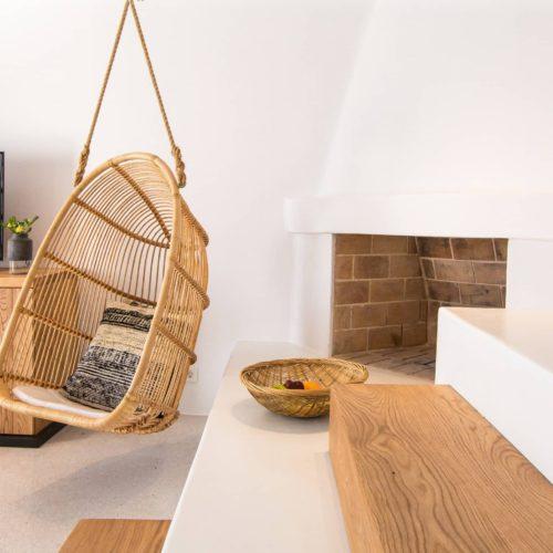 Honeymoon Petra Suites Nest 21