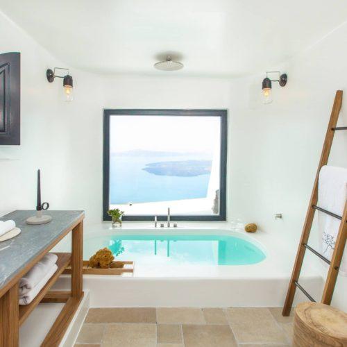 Honeymoon Petra Suites Nest 5