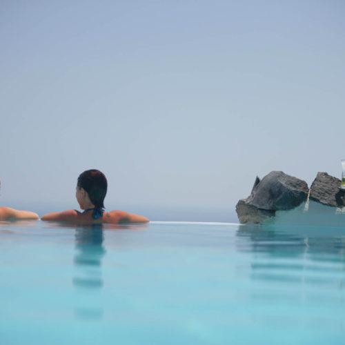 Η  0001 Infinity Pool+