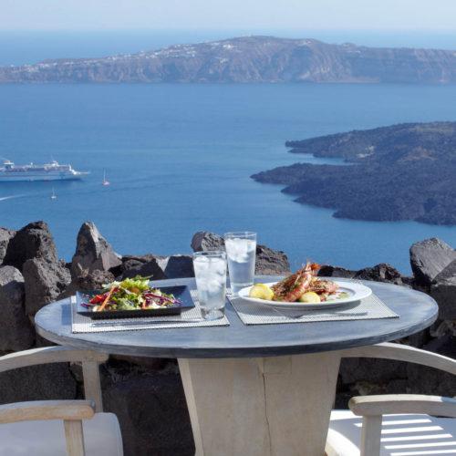 Honeymoonpetra Dining2